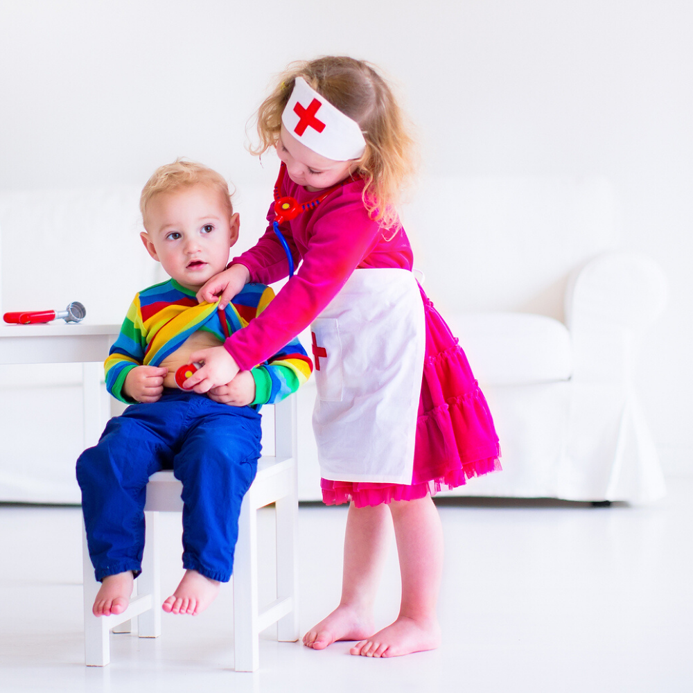 Paediatric First Aid courses provided by The Parent & Child Nanny Agency