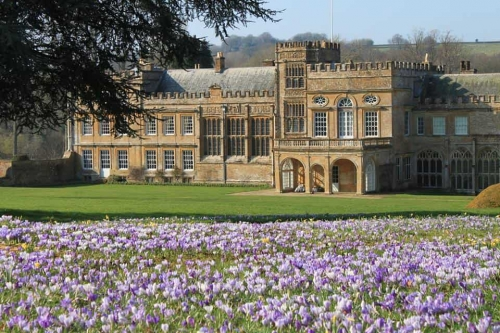 The Parent & Child Nanny Agency provides wedding and event childcare, nanny and babysitting services at Forde Abbey