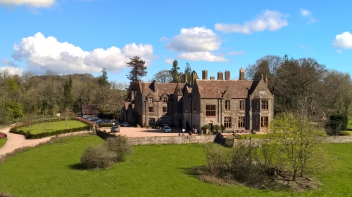 The Parent & Child Nanny Agency provides wedding and event childcare, hotel nanny and babysitting services at Huntsham Court