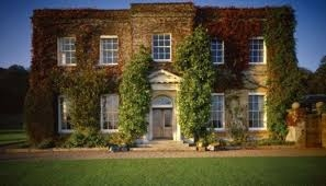 The Parent & Child Nanny Agency provides wedding and event childcare at Killerton House, Devon