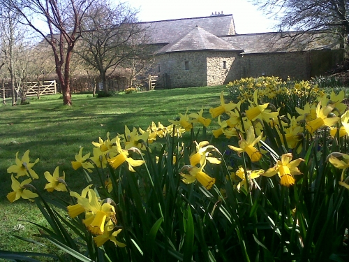 Wedding and event childcare, nannies and babysitters at Monks Withecombe, Chagford