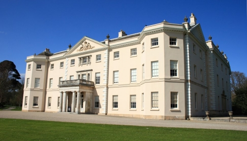 The Parent & Child Nanny Agency provides wedding and event childcare, nanny and babysitting service at Saltram House